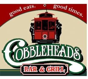 Cobbleheads Bar & Grill